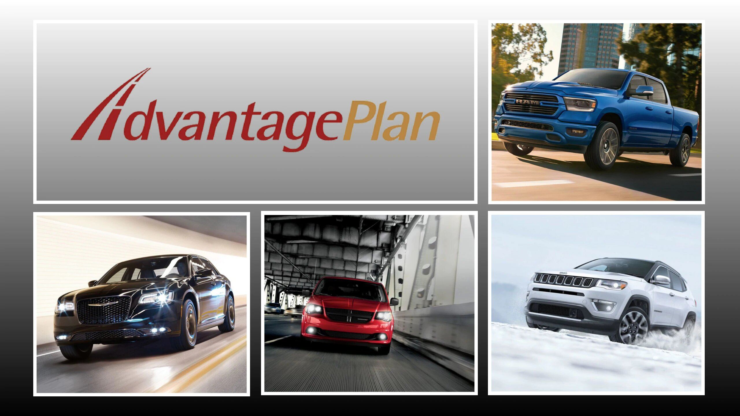 FCA Advantage plan